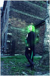 [YT Cosplay] How far down the rabbit hole... by Laneusz