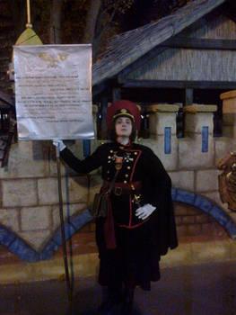 Commissar - Kharkov, Halloween 31.10.2015