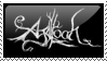 Agalloch Stamp by ArgentumChloride