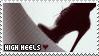 High heels by Y-U-DO