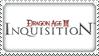 Dragon Age 3: Inquisition by Y-U-DO