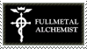 Fulletal Alchemist by Y-U-DO