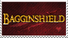 Bagginshield stamp by Y-U-DO