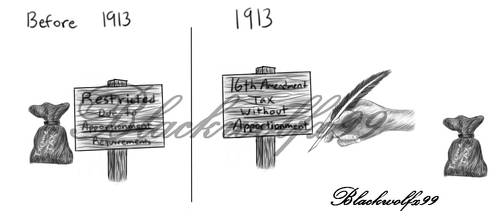 Historical Cartoon 2
