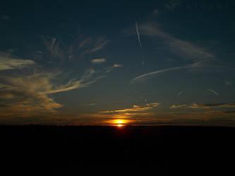 Sunset by Astusapes