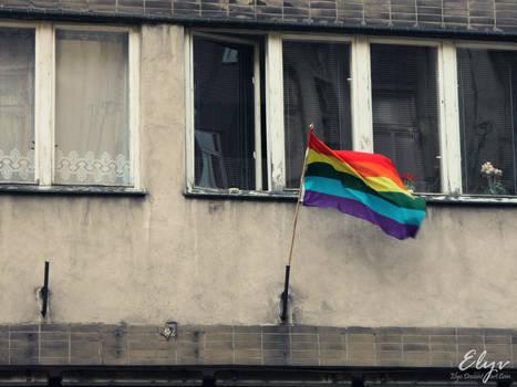 Ubiquitous Pride