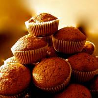 cupcakes by LiiviK