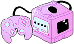 [F2U] nintendo pastel cube