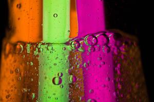 Glow sticks by hot-hot-heat