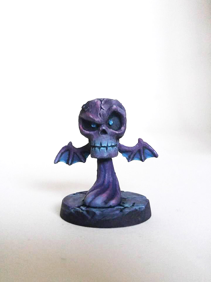 Super dungeon explore Scull by hot-hot-heat