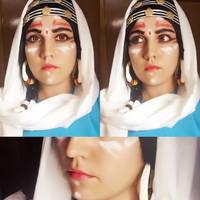 Pharah Bedouin  (Overwatch)