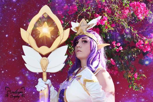 Janna Star Guardian (League of Legends)