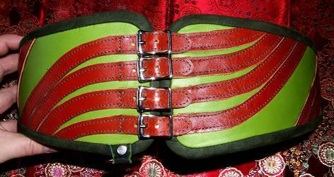 Brandille Belt 1