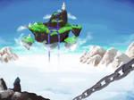 Chrono Trigger - Far from home