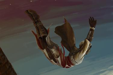 AC - Leap of Faith by CelesJessa