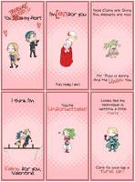 FF6 - Valentines
