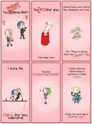 FF6 - Valentines by CelesJessa