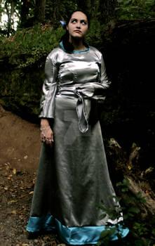 Jasnah Kholin #1
