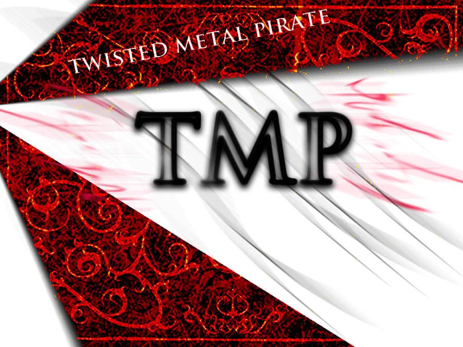 Tw1stedMetalPirate's Profile Picture
