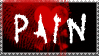 PAIN by Tw1stedMetalPirate