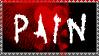 PAIN by Tw1stedMetalPirate