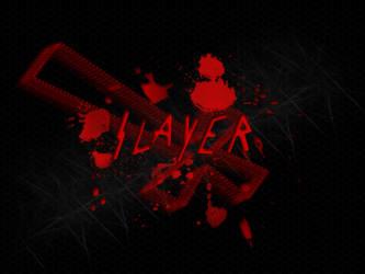 SLAYER666 by Tw1stedMetalPirate