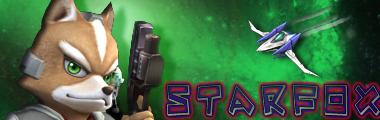 Star Fox Sig One by Tw1stedMetalPirate