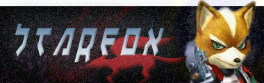 Star Fox Sig Two by Tw1stedMetalPirate