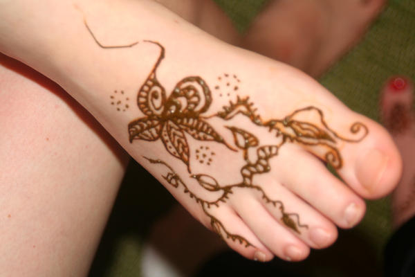 tattoo designs for feet. Henna Tattoo Designs For Feet.