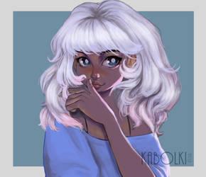 :Study: Loish's art style