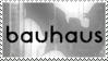 stamp Bauhaus 01a