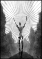 eternal light by R9A