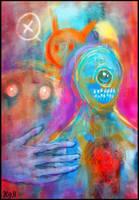 lost dreams no1 by R9A