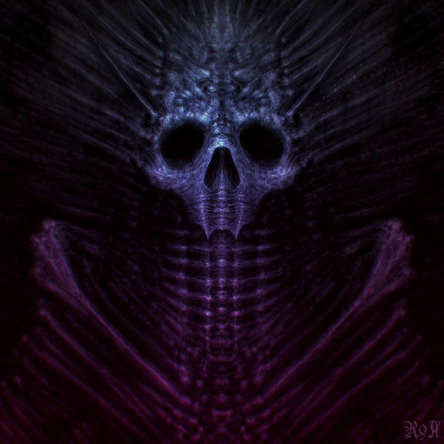 of bones by R9A