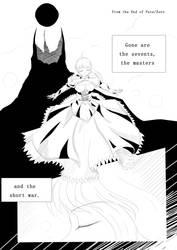 fate zero: between P1