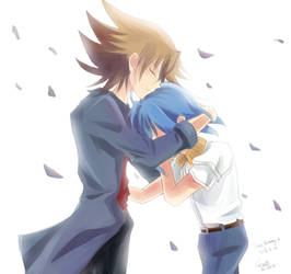 Doodle: Welcome back, Aichi