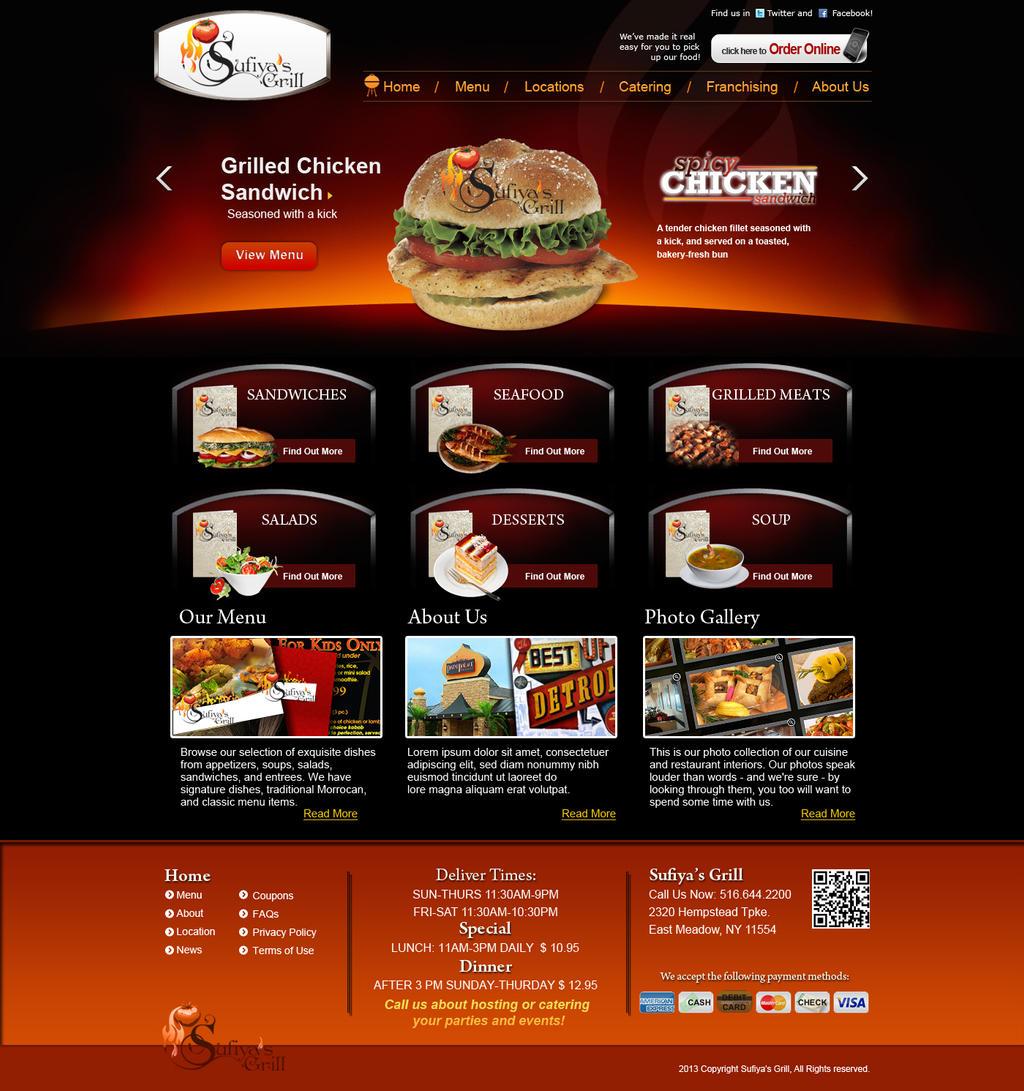 Fast food design by faisaliftikhar on deviantart fast food design by faisaliftikhar fast food design by faisaliftikhar pronofoot35fo Images