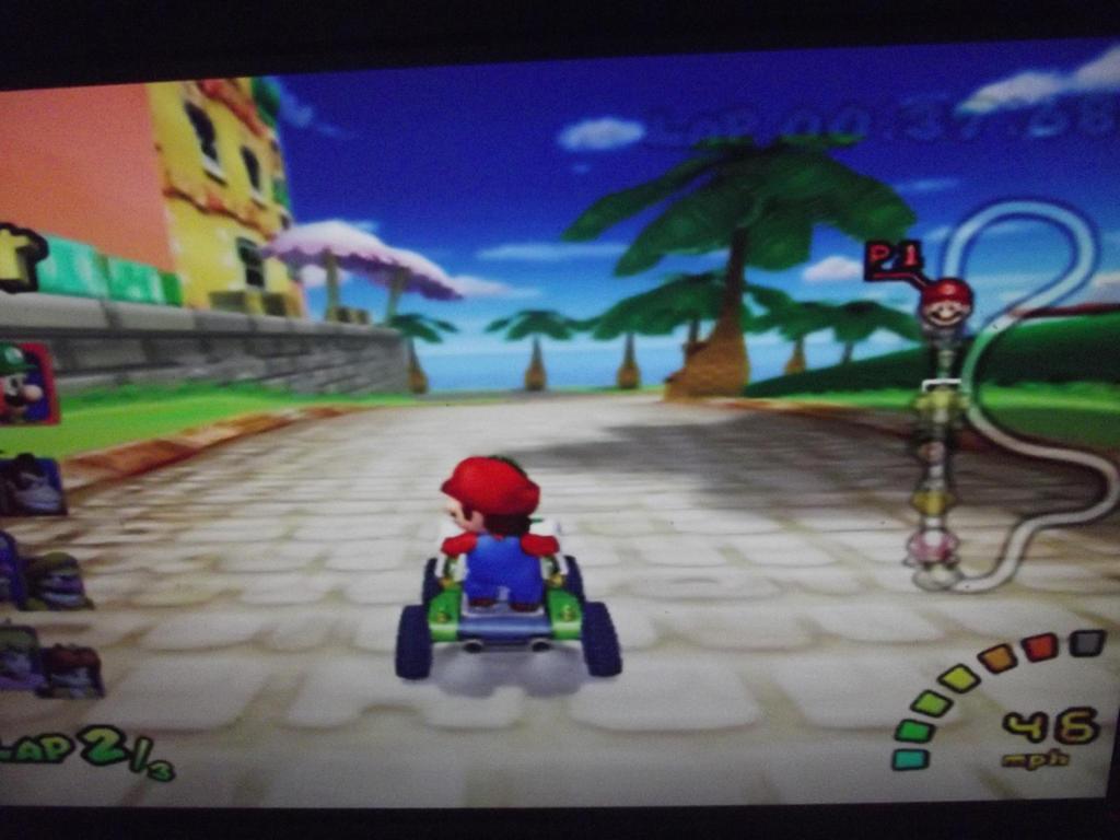 [Jeu] Association d'images - Page 20 Mario_kart_gameplay_by_h2expert_d60j8pp-fullview.jpg?token=eyJ0eXAiOiJKV1QiLCJhbGciOiJIUzI1NiJ9.eyJzdWIiOiJ1cm46YXBwOjdlMGQxODg5ODIyNjQzNzNhNWYwZDQxNWVhMGQyNmUwIiwiaXNzIjoidXJuOmFwcDo3ZTBkMTg4OTgyMjY0MzczYTVmMGQ0MTVlYTBkMjZlMCIsIm9iaiI6W1t7ImhlaWdodCI6Ijw9NzY4IiwicGF0aCI6IlwvZlwvOGJmYmJkNzItMGMzMC00YWRhLTljOTMtN2NkYThiNDYyMzBjXC9kNjBqOHBwLTY3MmZjZGFkLWViODItNDUxMy05OGU5LWI1YTZjYzU0MDg3NS5qcGciLCJ3aWR0aCI6Ijw9MTAyNCJ9XV0sImF1ZCI6WyJ1cm46c2VydmljZTppbWFnZS5vcGVyYXRpb25zIl19