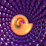 112816 - JaxJuBux026 Fibonacci's EarHorn