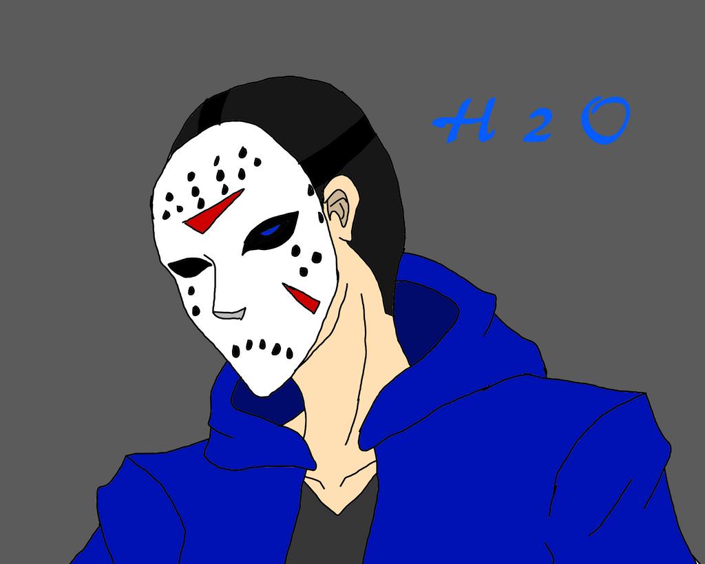 H20 Delirious by The-Ice-Virus on DeviantArt H20 Delirious Fan Art