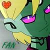 Brainy Fan by garth-is-mine