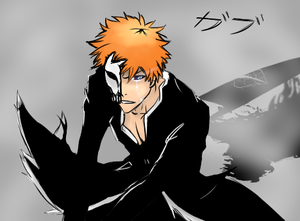 Ichigo - Broken Heart