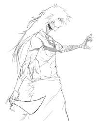 Getsuga Ichigo Kurosaki (sneak peek)