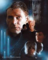 Bladerunner by Ethrendil