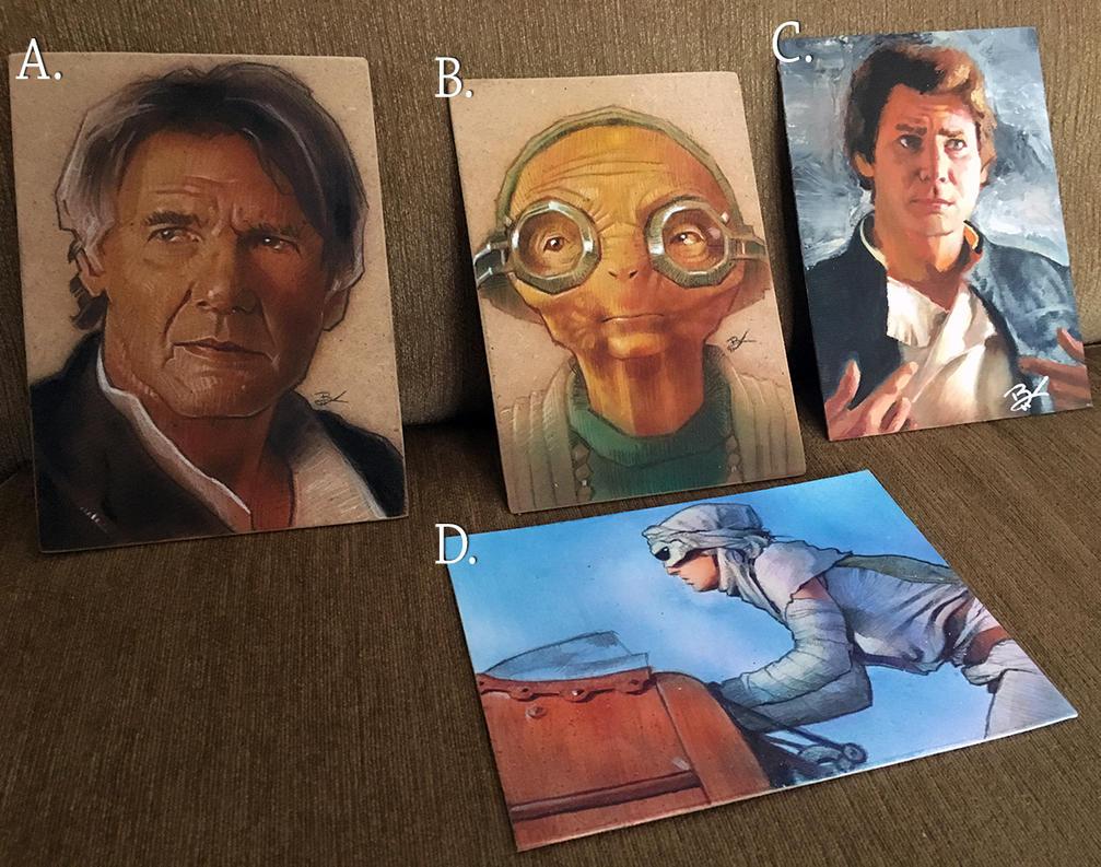 Star Wars art. by Ethrendil