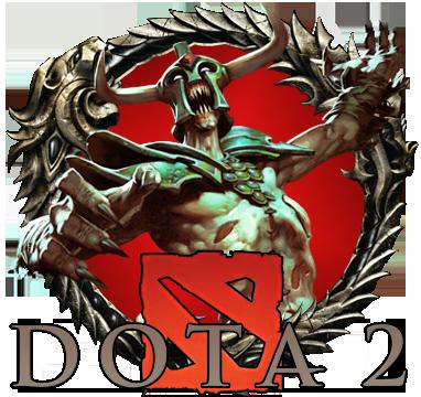 Dota 2 icon by AAAndroid on DeviantArt