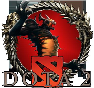 Dota 2 (v3) icon by AAAndroid on DeviantArt