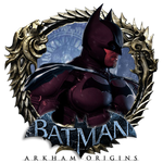 Batman: Arkham Origins (V3) icon