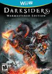 Darksiders: Warmastered Edition Wii U Boxart