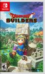 Dragon Quest Builders Nintendo Switch Boxart